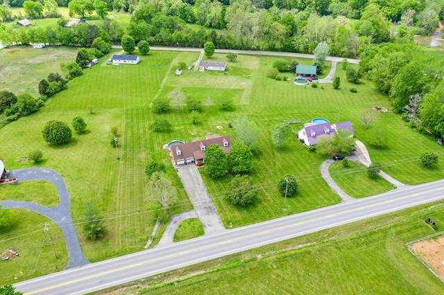 6114 Highway 48 N, Cumberland Furnace, TN 37051 (MLS #RTC2250541) :: The Helton Real Estate Group
