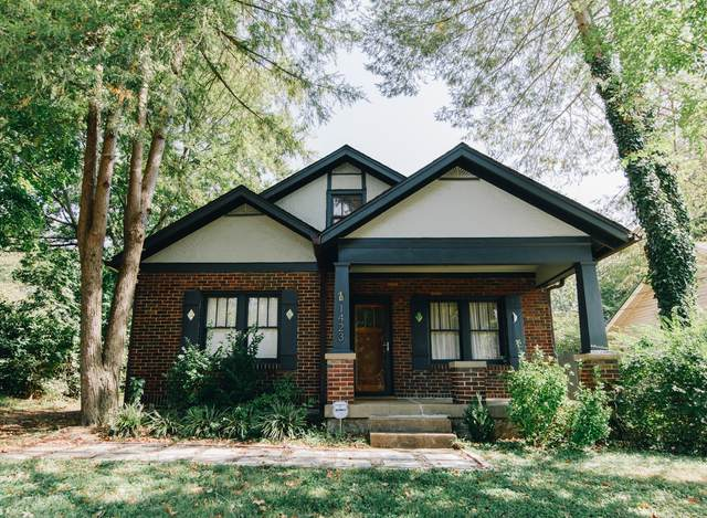 1423A Mcalpine Ave, Nashville, TN 37216 (MLS #RTC2250549) :: Ashley Claire Real Estate - Benchmark Realty