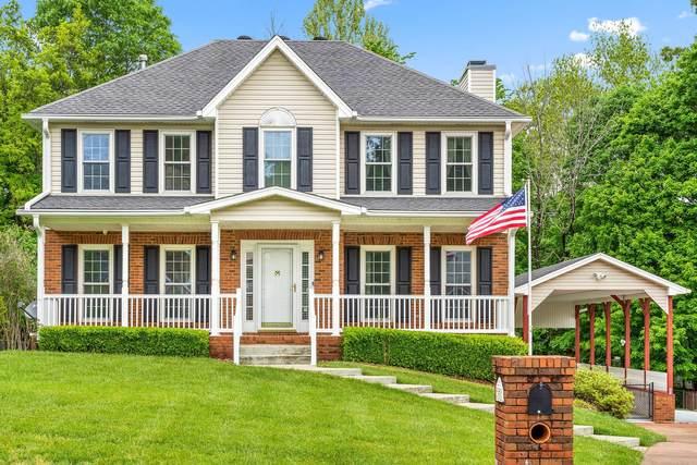 359 Wells Ct, Clarksville, TN 37043 (MLS #RTC2250561) :: Nashville on the Move