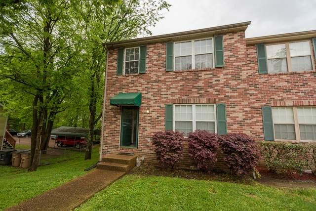 727 Lake Terrace Dr, Nashville, TN 37217 (MLS #RTC2250563) :: Nashville on the Move