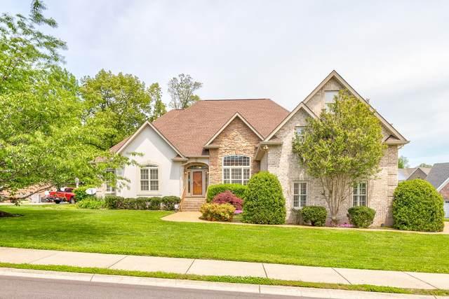 108 Cobblestone Ct, White House, TN 37188 (MLS #RTC2250575) :: Kimberly Harris Homes
