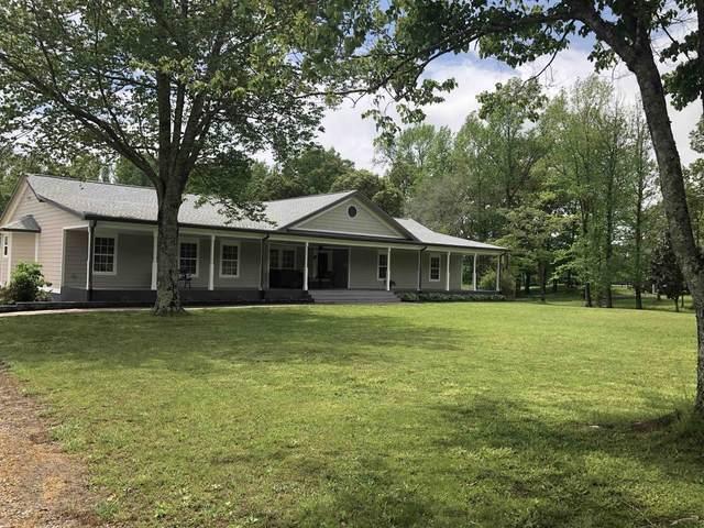 580 Pruett Rd, Dickson, TN 37055 (MLS #RTC2250582) :: Randi Wilson with Clarksville.com Realty
