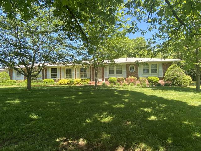 202 Cunniff Pkwy, Goodlettsville, TN 37072 (MLS #RTC2250586) :: Felts Partners