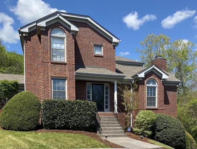 7316 S Colony Ct, Nashville, TN 37221 (MLS #RTC2250599) :: Team Wilson Real Estate Partners