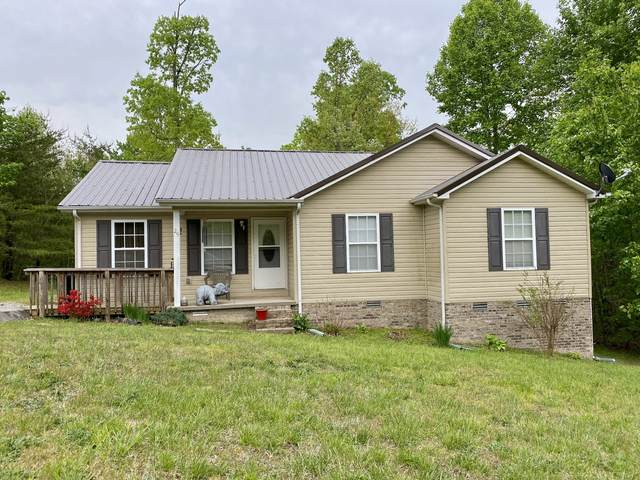 29 Rosemary Way, Spencer, TN 38585 (MLS #RTC2250600) :: Village Real Estate