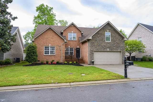 467 Bethany Cir, Murfreesboro, TN 37128 (MLS #RTC2250609) :: Nashville on the Move