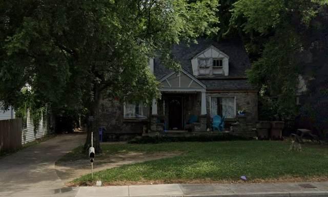 420 E Trinity Ln, Nashville, TN 37207 (MLS #RTC2250622) :: The Miles Team | Compass Tennesee, LLC