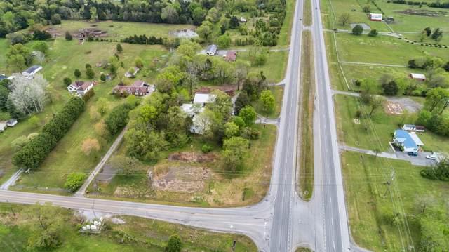 6167 Shelbyville Pike, Christiana, TN 37037 (MLS #RTC2250631) :: John Jones Real Estate LLC