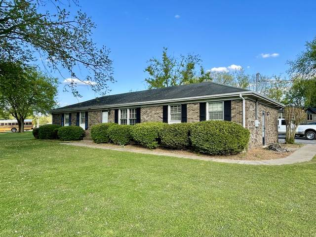 2541 Birdsong Ave, Murfreesboro, TN 37129 (MLS #RTC2250634) :: Village Real Estate