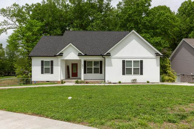 819 Hunters Crossing Ln, Springfield, TN 37172 (MLS #RTC2250637) :: Village Real Estate