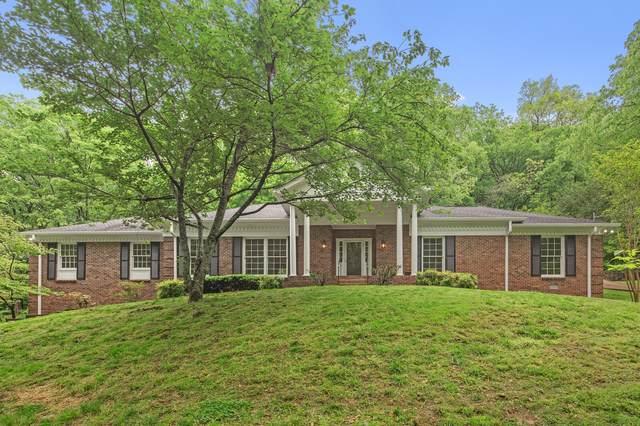 1969 Sunny Side Drive, Brentwood, TN 37027 (MLS #RTC2250642) :: Nashville Home Guru