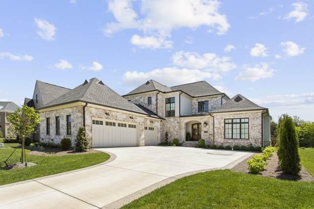 136 Glenrock Dr, Nashville, TN 37221 (MLS #RTC2250646) :: Village Real Estate