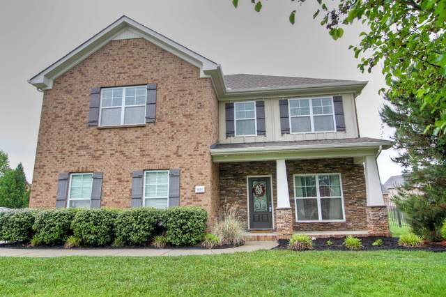 5031 Macarthur Ave, Murfreesboro, TN 37129 (MLS #RTC2250647) :: RE/MAX Homes And Estates