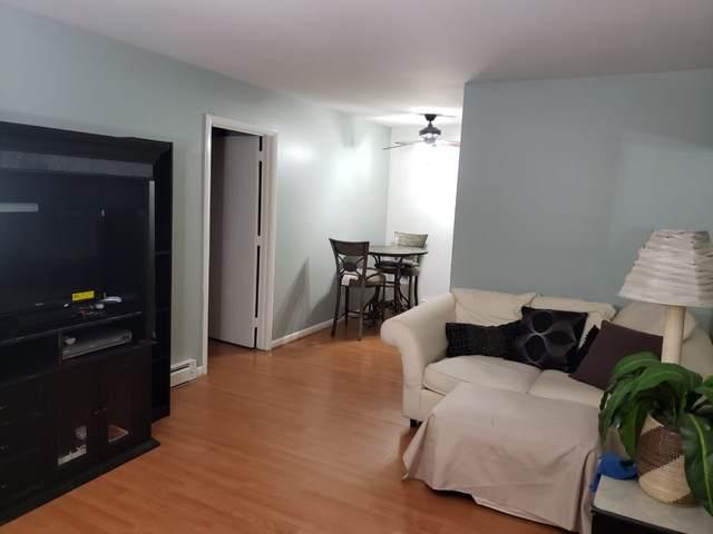 2601 Hillsboro Pike J3, Nashville, TN 37212 (MLS #RTC2250648) :: Team Wilson Real Estate Partners