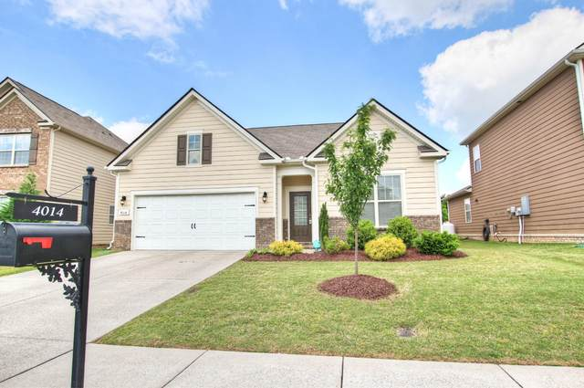 4014 Regiment Pl, Murfreesboro, TN 37128 (MLS #RTC2250649) :: RE/MAX Homes And Estates