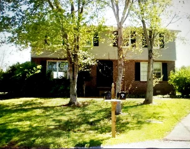 608 Mcpherson Ct. S, Nashville, TN 37221 (MLS #RTC2250663) :: Cory Real Estate Services