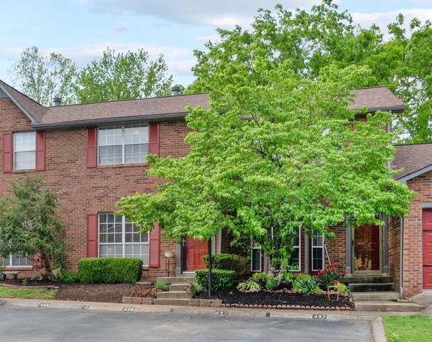 435 Hickory Glade Dr, Antioch, TN 37013 (MLS #RTC2250672) :: Nashville on the Move