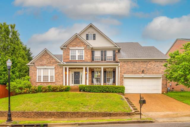5124 Glencarron Dr, Nashville, TN 37220 (MLS #RTC2250685) :: Village Real Estate