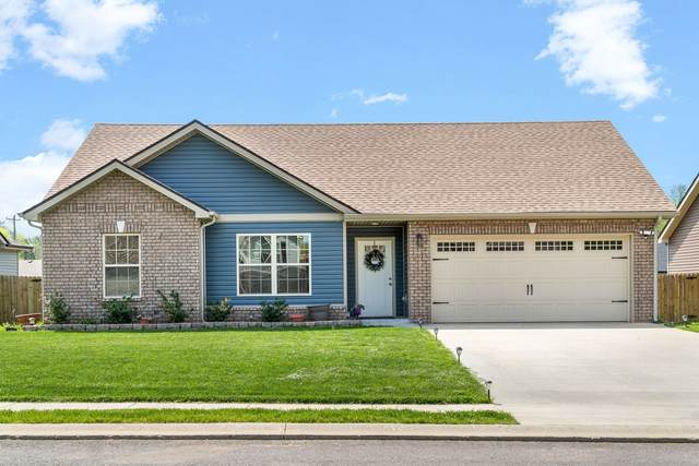 137 Ambridge St, Oak Grove, KY 42262 (MLS #RTC2250689) :: Real Estate Works