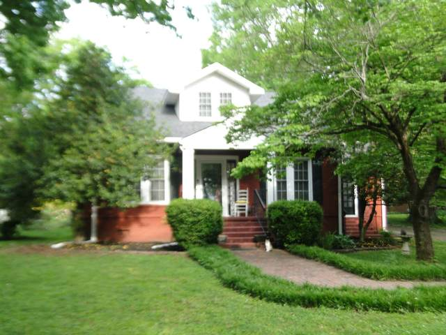 508 Bryant St, Shelbyville, TN 37160 (MLS #RTC2250700) :: Kimberly Harris Homes