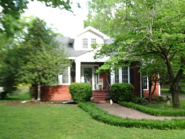 508 Bryant St, Shelbyville, TN 37160 (MLS #RTC2250700) :: EXIT Realty Bob Lamb & Associates
