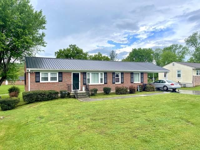305 Terrace Ln, Woodbury, TN 37190 (MLS #RTC2250712) :: Village Real Estate