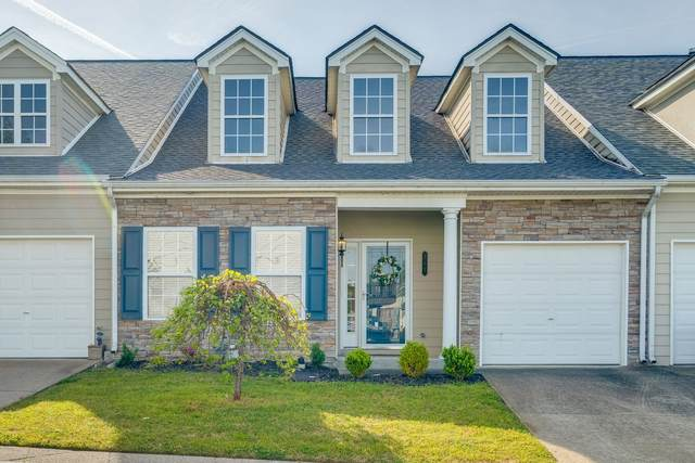 307 Harbor Village Dr, Madison, TN 37115 (MLS #RTC2250713) :: Maples Realty and Auction Co.