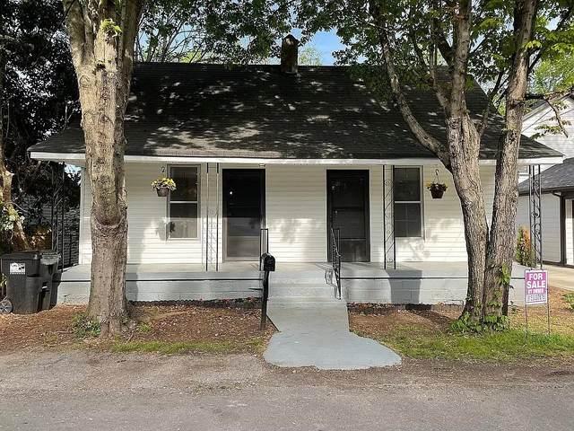 726 Lee St, Murfreesboro, TN 37130 (MLS #RTC2250714) :: Village Real Estate