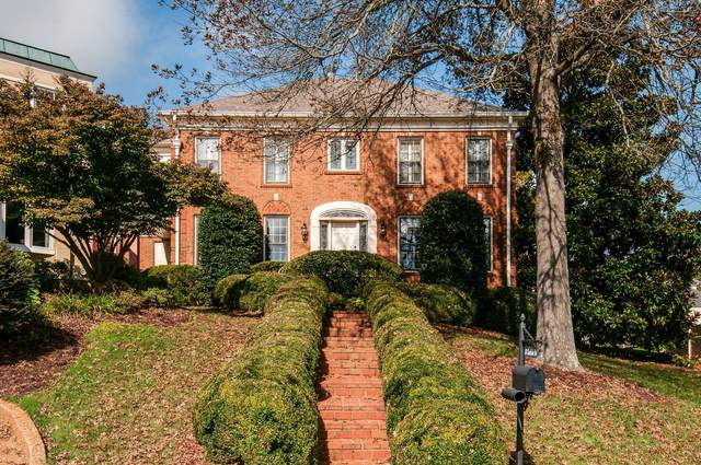 163 Charleston Park, Nashville, TN 37205 (MLS #RTC2250720) :: Nashville on the Move