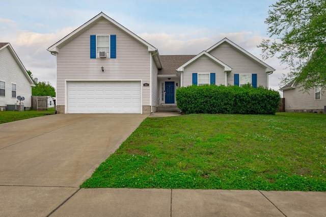 829 Cindy Jo Ct, Clarksville, TN 37040 (MLS #RTC2250724) :: Team Jackson | Bradford Real Estate