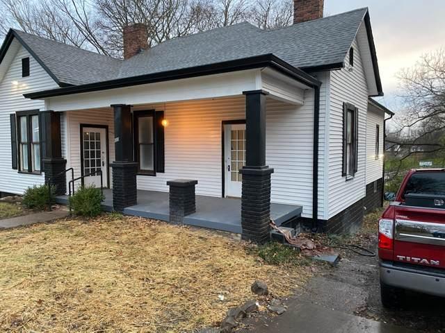 610 Greenwood Ave, Clarksville, TN 37040 (MLS #RTC2250728) :: Nashville on the Move