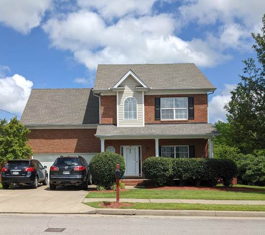 7416 Maggie Dr, Antioch, TN 37013 (MLS #RTC2250739) :: The Helton Real Estate Group