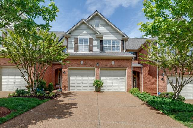 641 Old Hickory Blvd #414, Brentwood, TN 37027 (MLS #RTC2250744) :: The Milam Group at Fridrich & Clark Realty