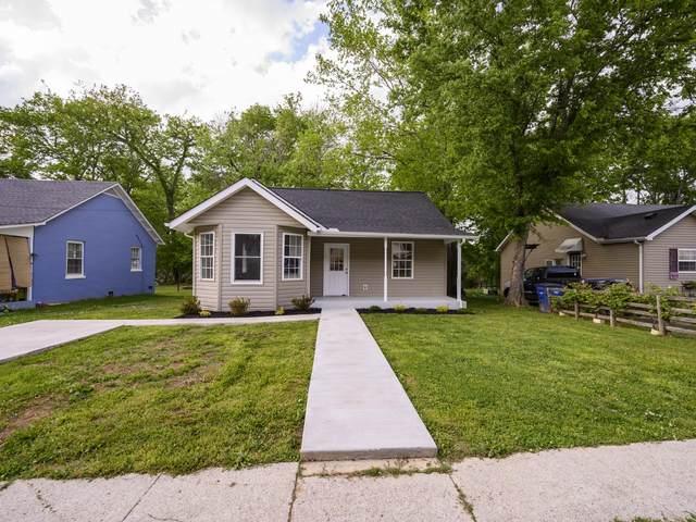 217 Carter St, Shelbyville, TN 37160 (MLS #RTC2250748) :: Kimberly Harris Homes