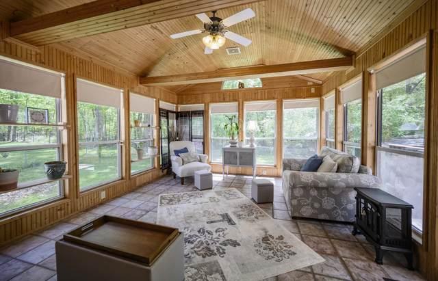 106 Springfield Dr, Smyrna, TN 37167 (MLS #RTC2250757) :: Nashville Home Guru