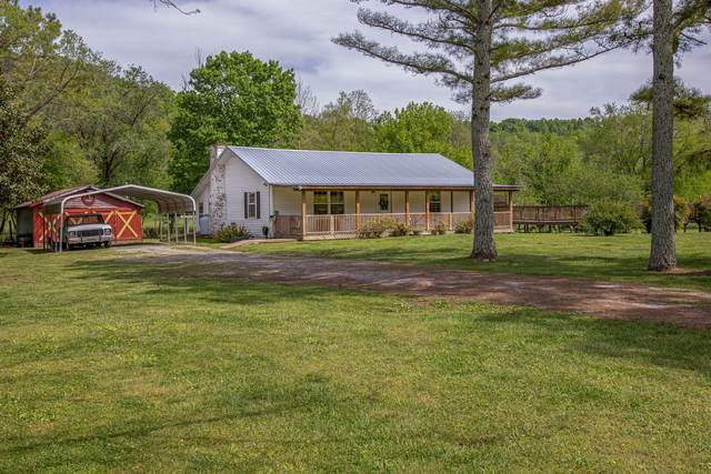 5545 Beech Hill Rd, Pulaski, TN 38478 (MLS #RTC2250758) :: Village Real Estate