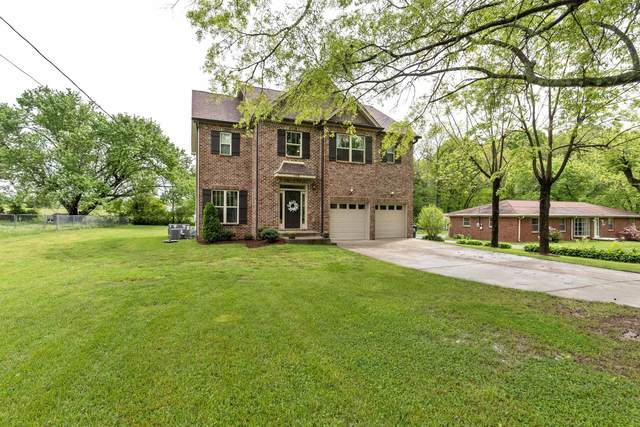 118B Brooklawn Dr, White House, TN 37188 (MLS #RTC2250766) :: Nashville on the Move