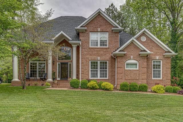 447 Harpeth Meadows Dr, Kingston Springs, TN 37082 (MLS #RTC2250771) :: Village Real Estate