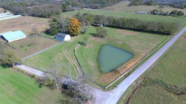 229 Higgins Rd, Wartrace, TN 37183 (MLS #RTC2250780) :: Maples Realty and Auction Co.