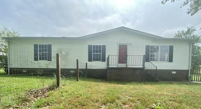 1933 Crescent View Rd., Pulaski, TN 38478 (MLS #RTC2250782) :: Kimberly Harris Homes