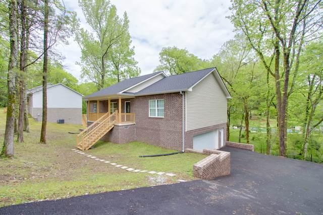 132 Hilltop Dr, Carthage, TN 37030 (MLS #RTC2250785) :: Nashville on the Move