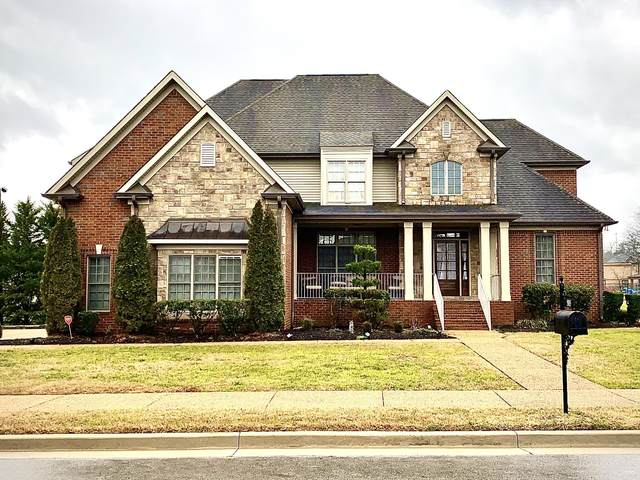 505 Cherry Grove Ln, Whites Creek, TN 37189 (MLS #RTC2250791) :: Nashville on the Move