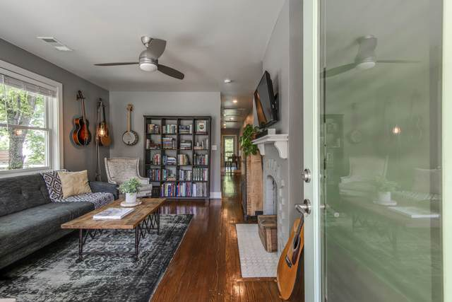 1319 Chester Ave A, Nashville, TN 37206 (MLS #RTC2250795) :: The Miles Team | Compass Tennesee, LLC