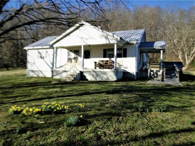 4594 Hwy 64 E, Wartrace, TN 37183 (MLS #RTC2250801) :: Kimberly Harris Homes