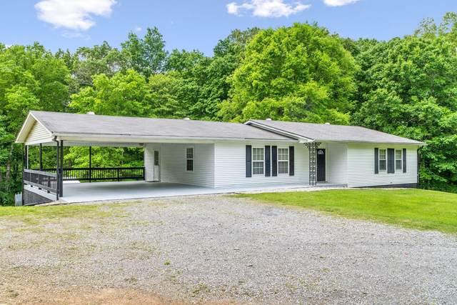 330 Louise Creek Rd, Cumberland Furnace, TN 37051 (MLS #RTC2250813) :: Team Jackson | Bradford Real Estate