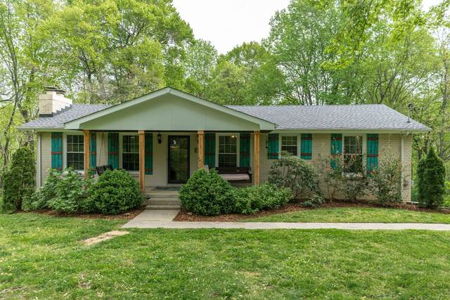 8559 Lewis Rd, Nashville, TN 37221 (MLS #RTC2250814) :: The Milam Group at Fridrich & Clark Realty
