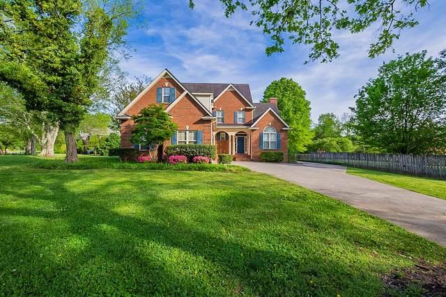 6551 Embassy Dr, Murfreesboro, TN 37128 (MLS #RTC2250815) :: Nashville on the Move