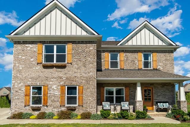 5010 Fort Mchenry Ct, Murfreesboro, TN 37129 (MLS #RTC2250817) :: Village Real Estate