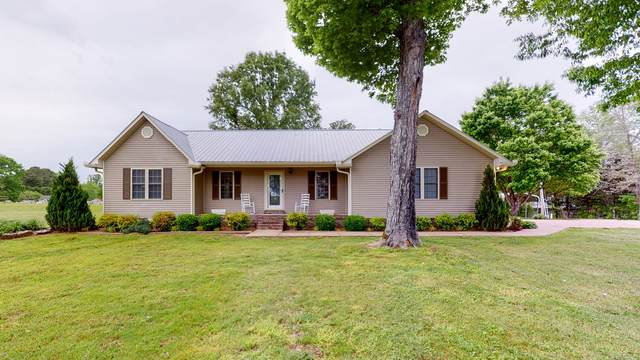 1009 Lower Shipps Bend Rd N, Centerville, TN 37033 (MLS #RTC2250820) :: Nashville on the Move