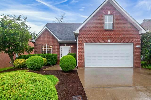 519 Bethany Cir, Murfreesboro, TN 37128 (MLS #RTC2250822) :: Nashville on the Move